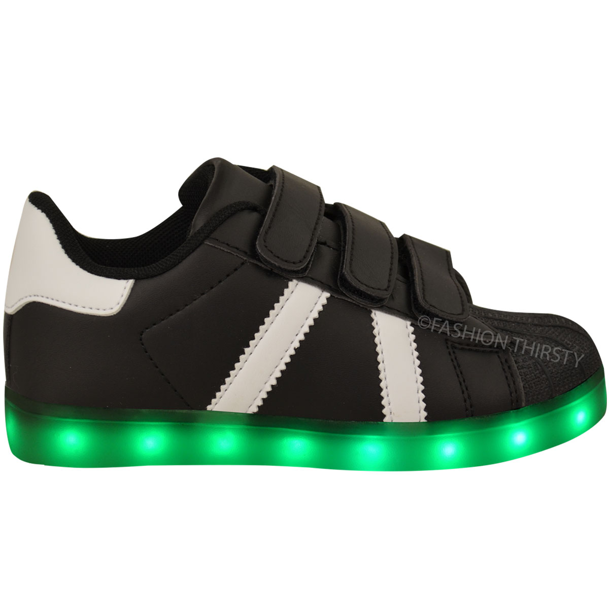 Kids Shoes With Lights Amazon