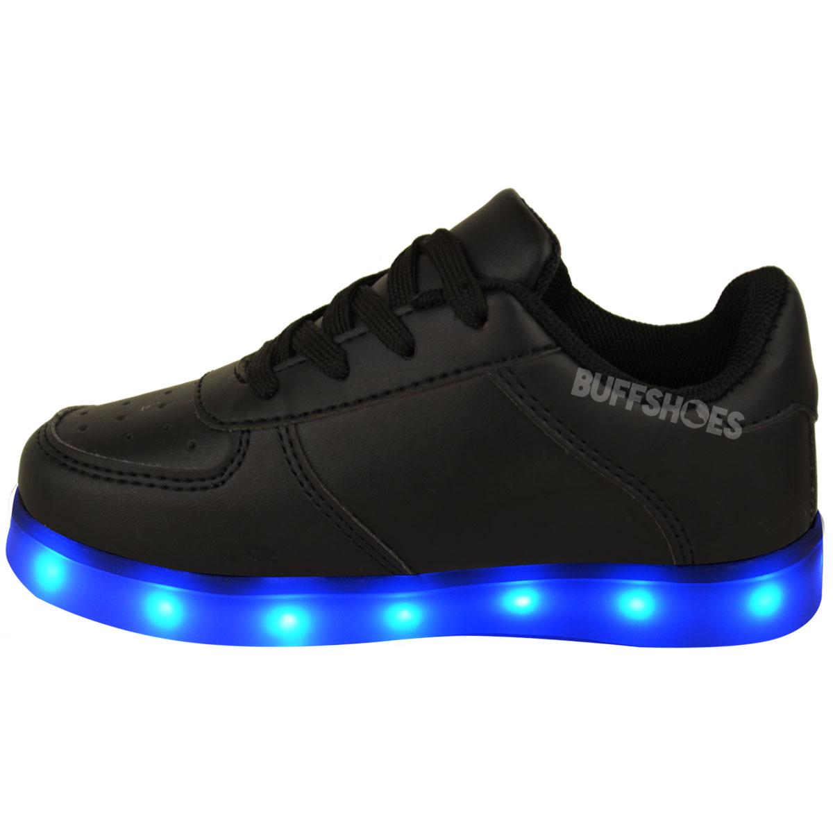 Led Light Shoes Ebay Uk