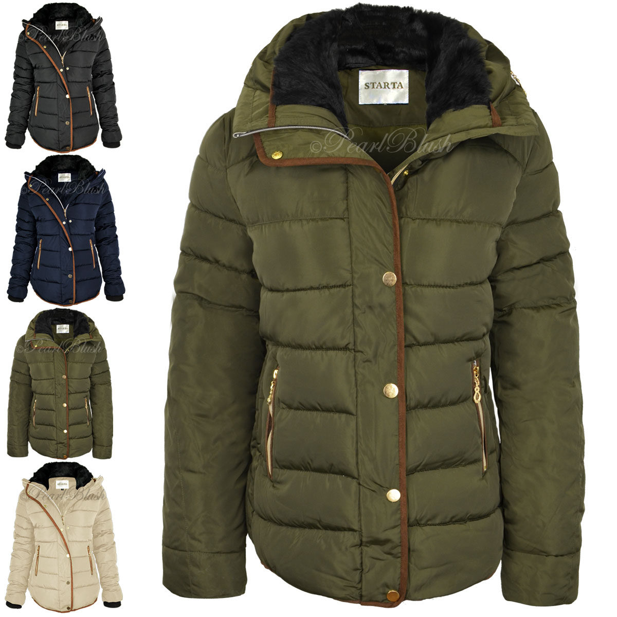 Free shipping and returns on quilted jackets for women at loadingtag.ga Shop moto jackets, goose down jackets and more. Check out our entire collection.