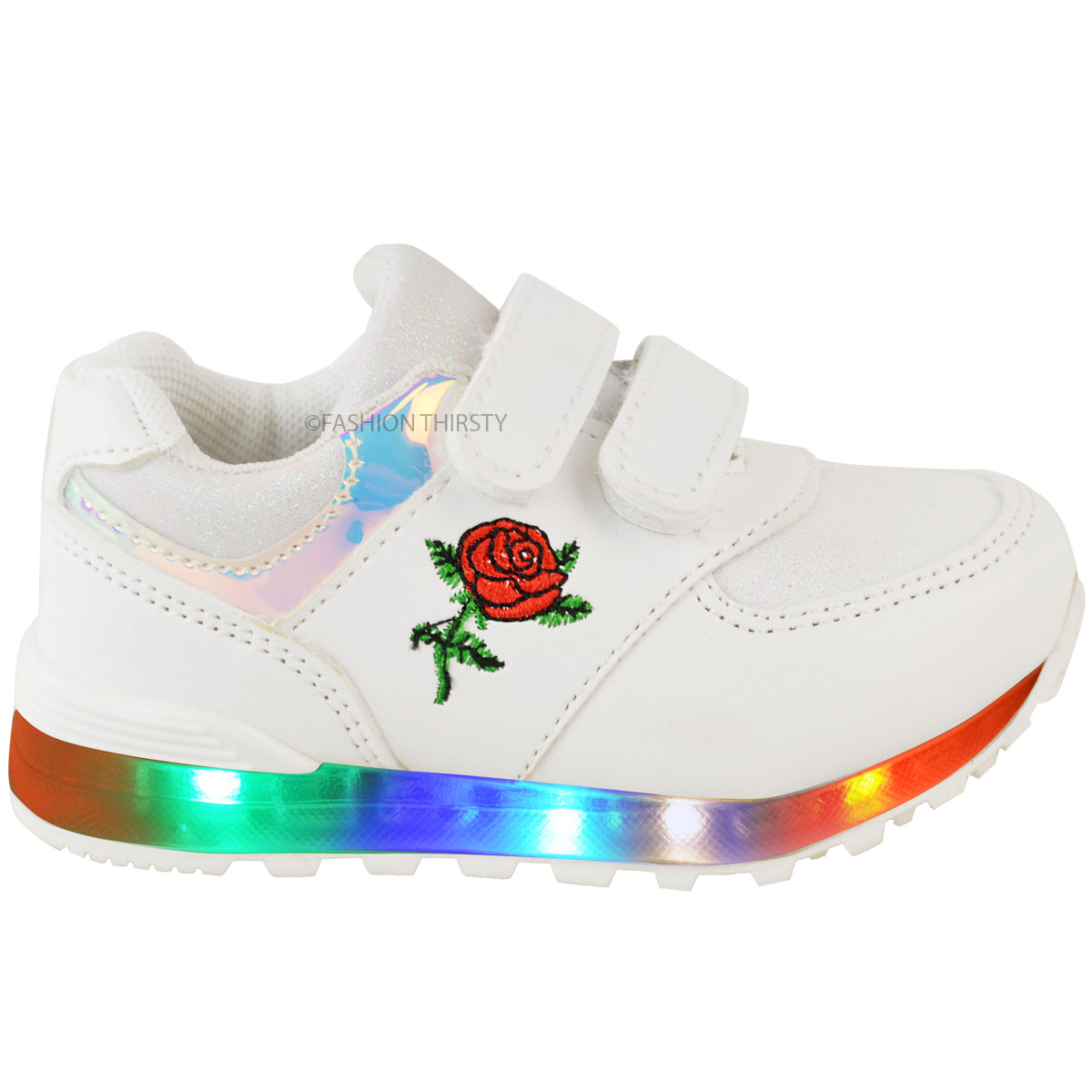 Lightup Shoes Size  Kids Size