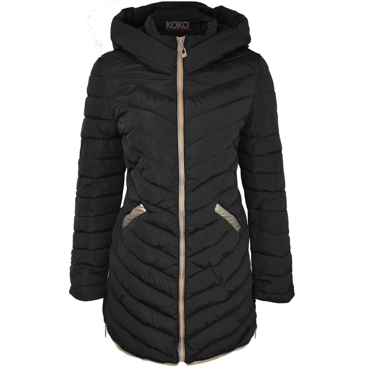 Explore our range of quilted & padded coats and jackets at Debenhams. You'll find the perfect coat to keep you warm and stylish this season.