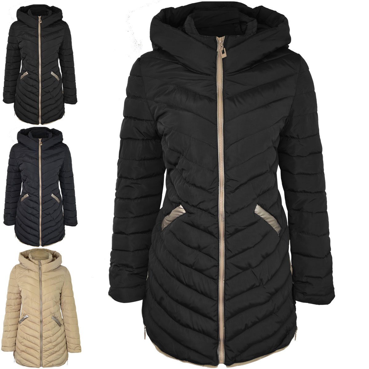 Find long quilted coats for women at ShopStyle. Shop the latest collection of long quilted coats for women from the most popular stores - all in one. Women Nylon Long Coat Long Winter Coats For Women Womens Long Leather Coats Long Quilted Coats For Women + Save this search Showing.