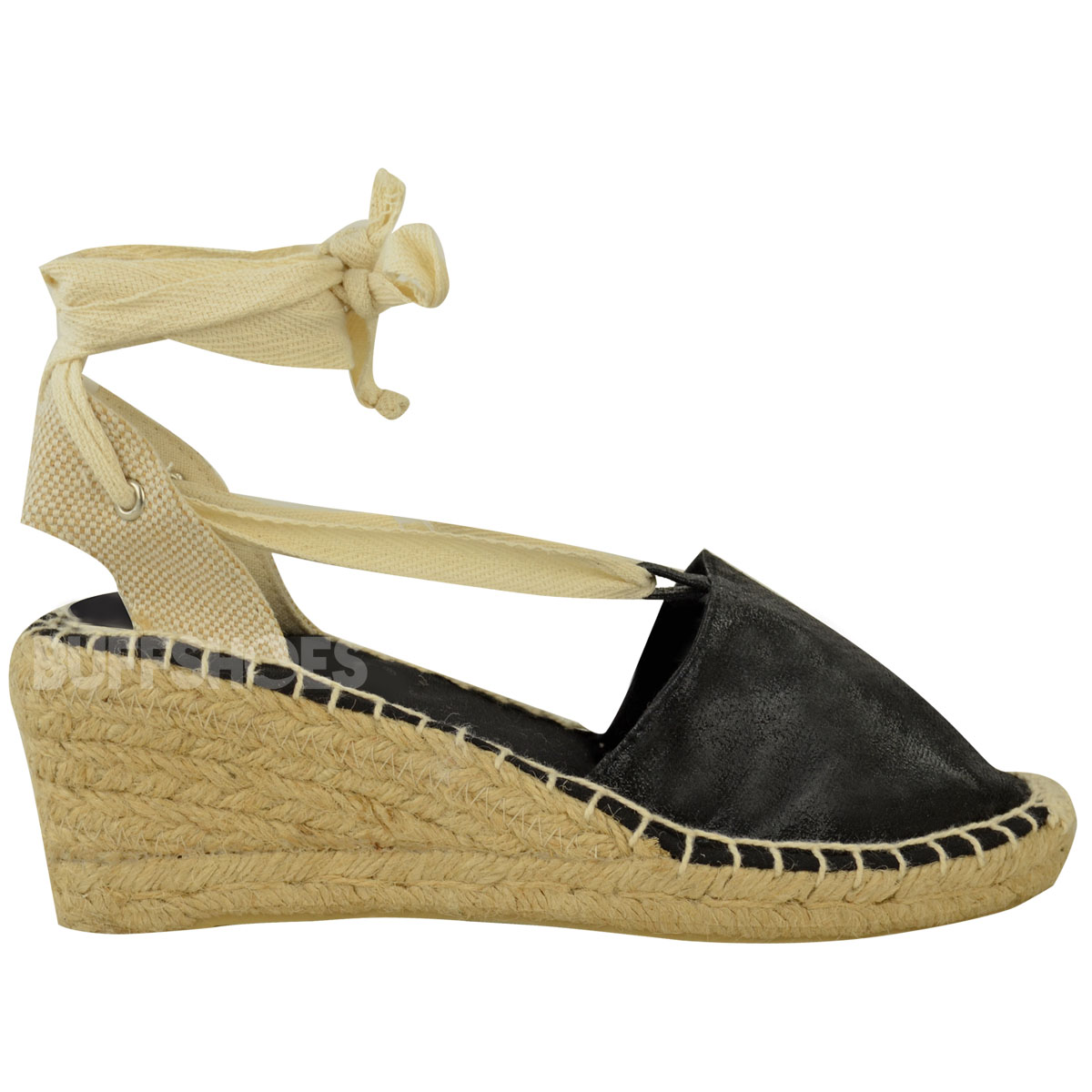 Find women's espadrille wedge at ShopStyle. Shop the latest collection of women's espadrille wedge from the most popular stores - all in one place.