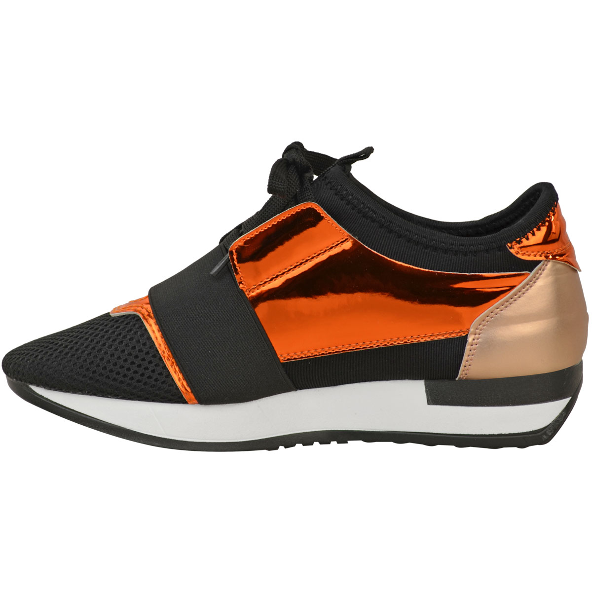 Ladies Running Trainers Womens Fitness Gym Light Sports