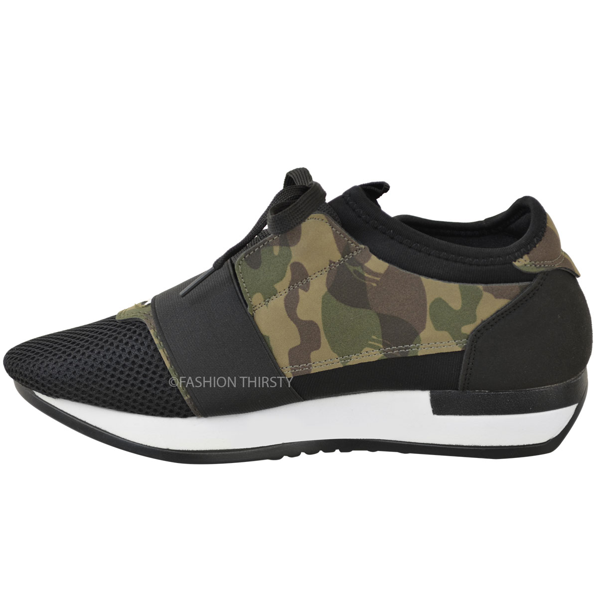 Fashion Thirsty Shoes