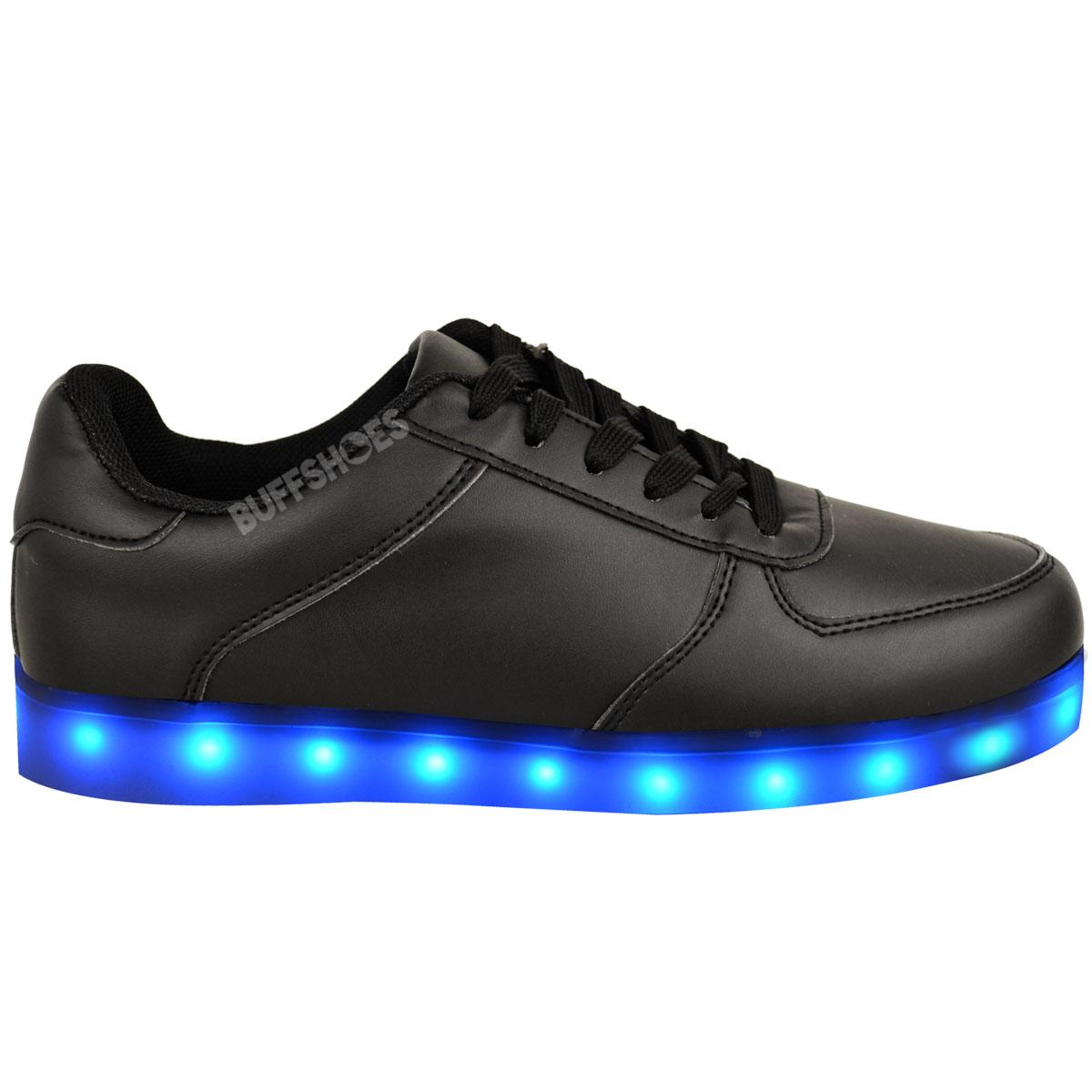 Running Shoe Lights Uk