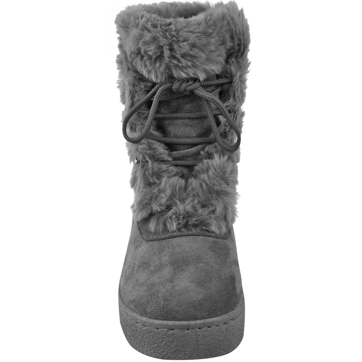 Find great deals on eBay for faux fur lined boots. Shop with confidence.