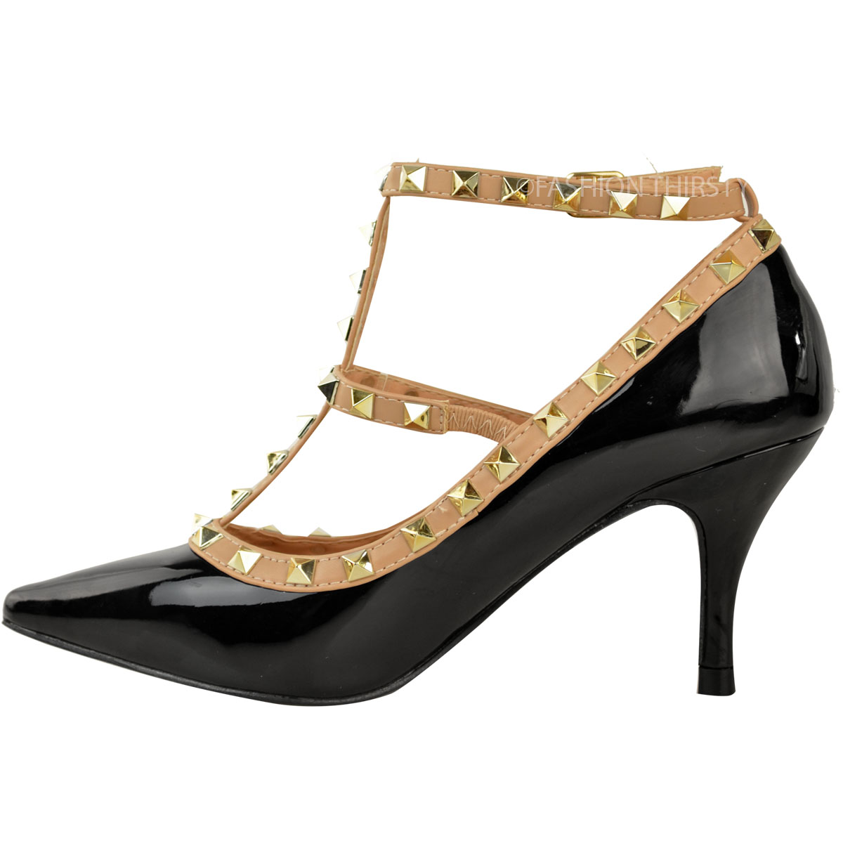 Designer Kitten Heel Wedding Shoes