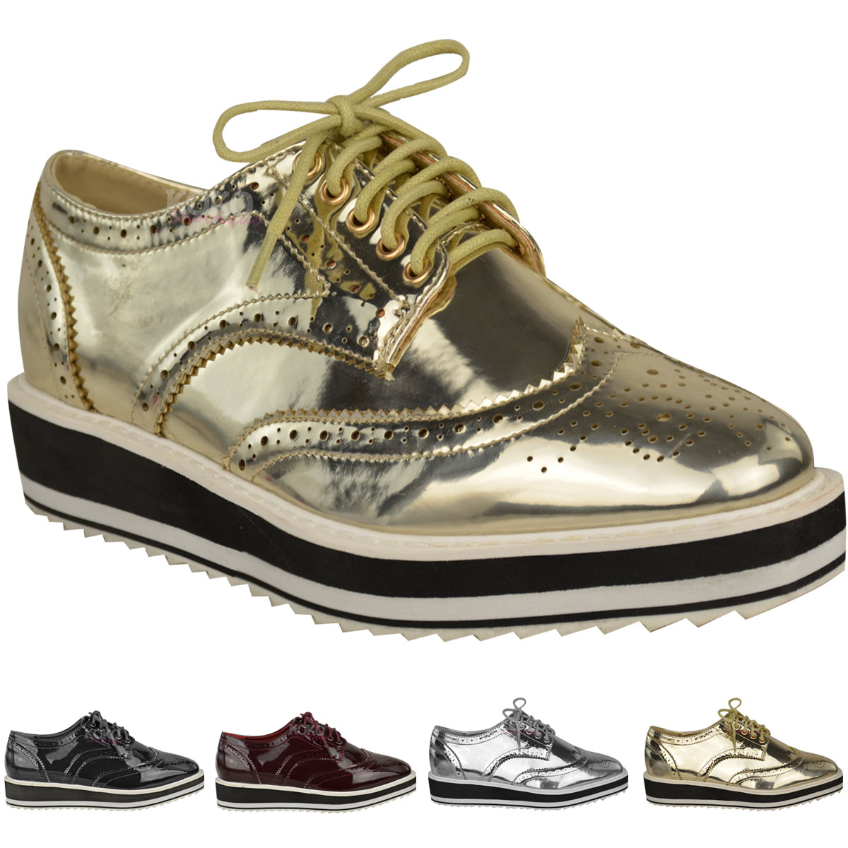 Creepers Shoes Amazon Uk