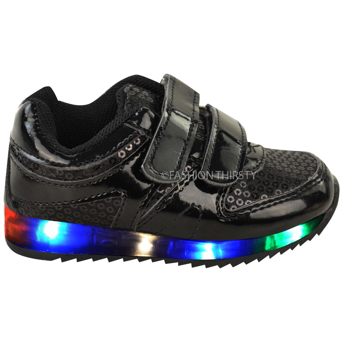 Led Shoes Amazon Uk