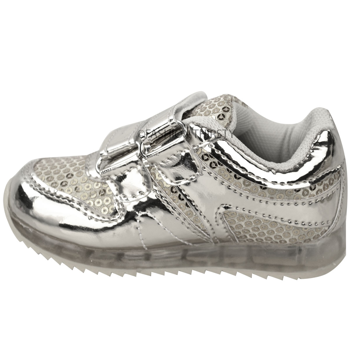 Converse Light Up Shoes Ebay