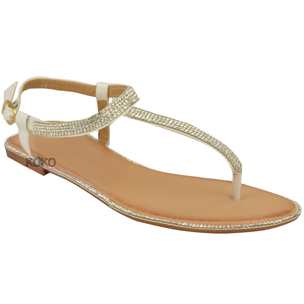 Creative Flat Sandals Are One Of Indispensable Accessories For Women In Summer And Spring It Is Appropriate, Comfortable And Cheap Footwear For An Excess Of Events Like An Evening Or Beach Party Generally Women Like To Buy Those Flat