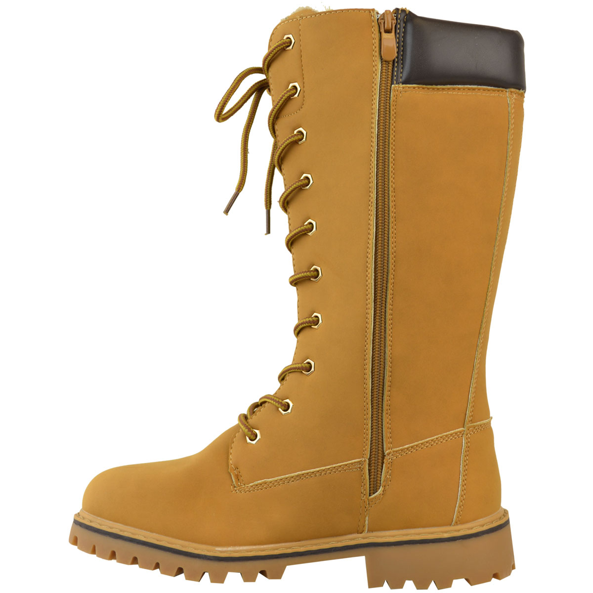Timbs Black Shoes Army
