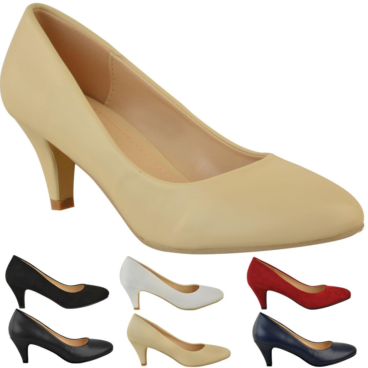 Comfort Plus Court Shoes