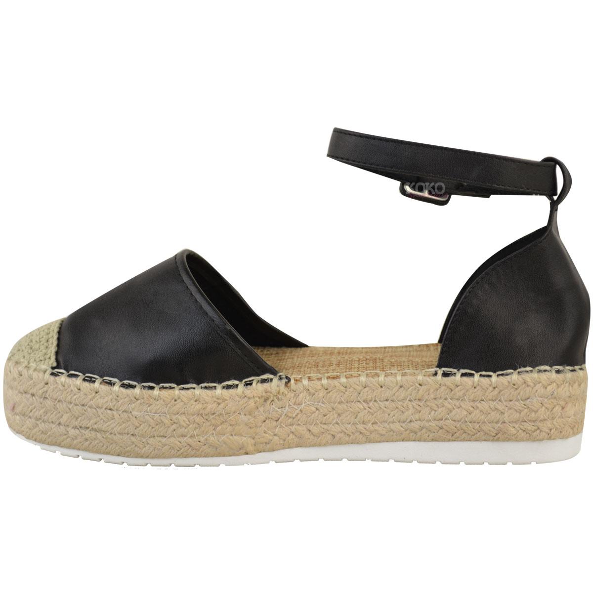 womens espadrilles wedge platform sandals summer