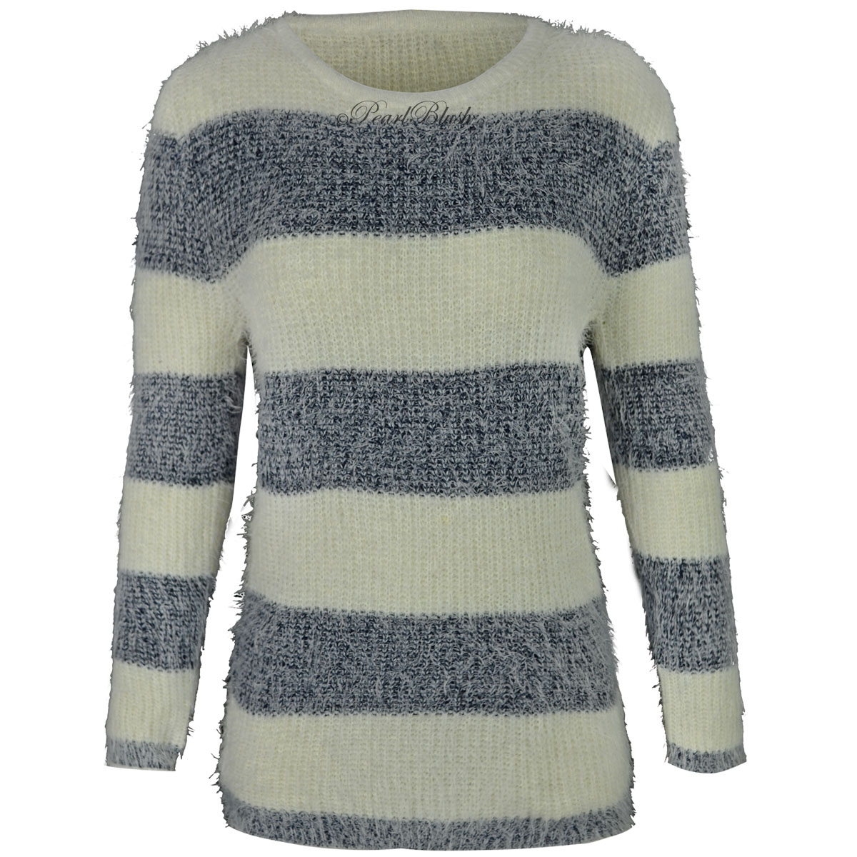 Shop womens jumpers at M&S. From soft lightweight layering knits to chunky statement, cable knit, embellished & cashmere knits. Buy now.