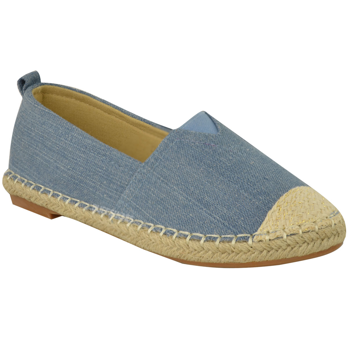 From suede bucks to espadrilles, here are the 10 best shoes to get you through spring and summer.