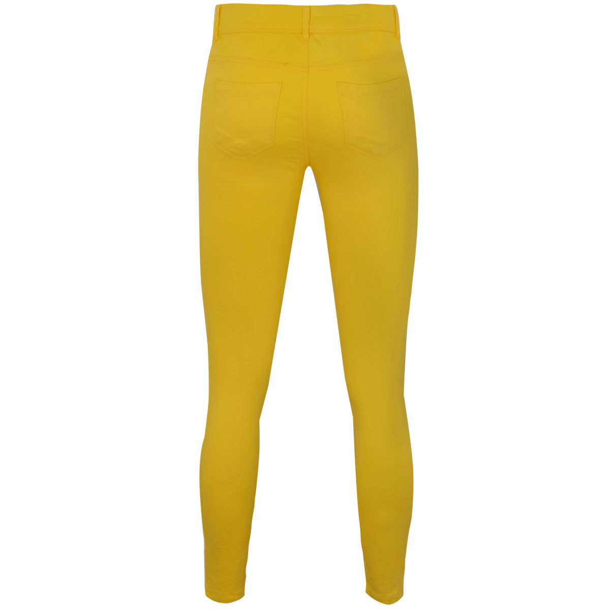WOMENS LADIES SKINNY FIT RIPPED JEANS JEGGINGS STRETCH ...
