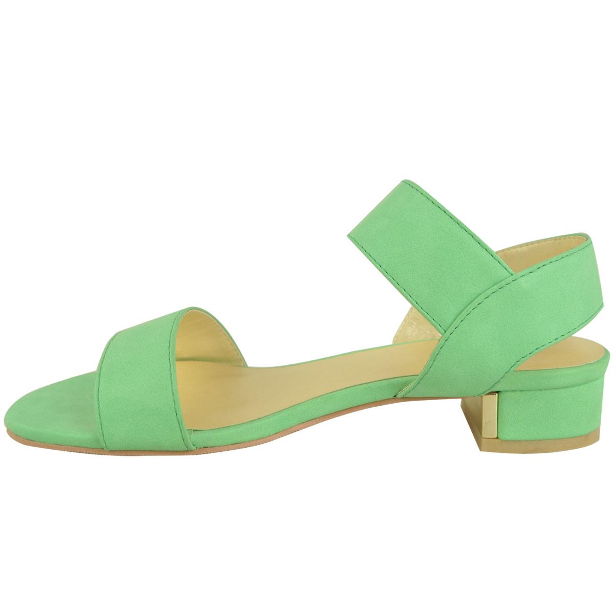 Womens sandals ebay - Womens Low Heel Sandals