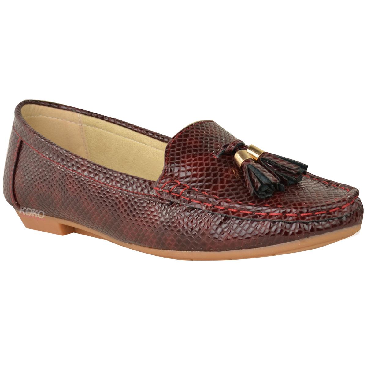 Ladies Dm Shoes