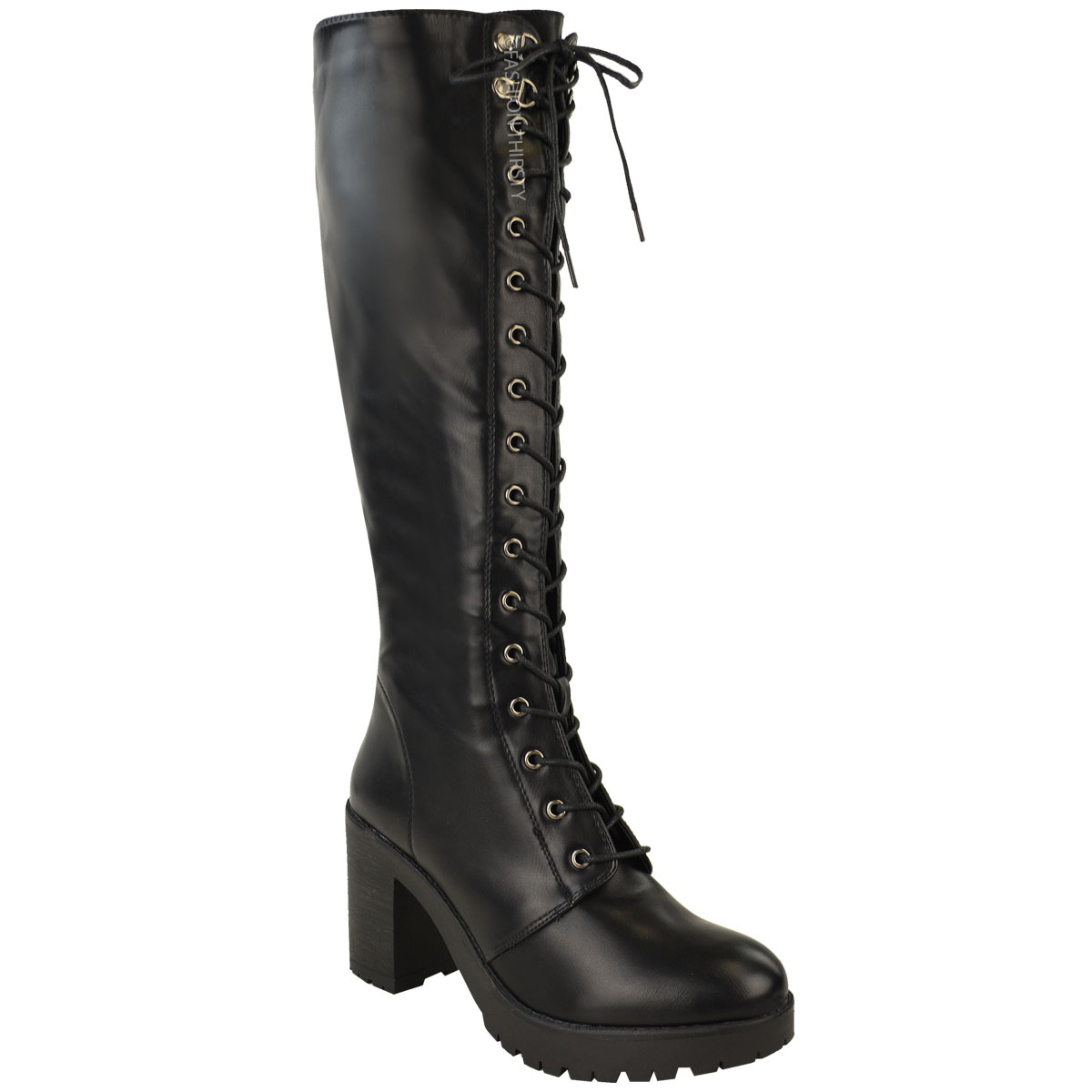 Find great deals on eBay for womens knee high biker boots. Shop with confidence.
