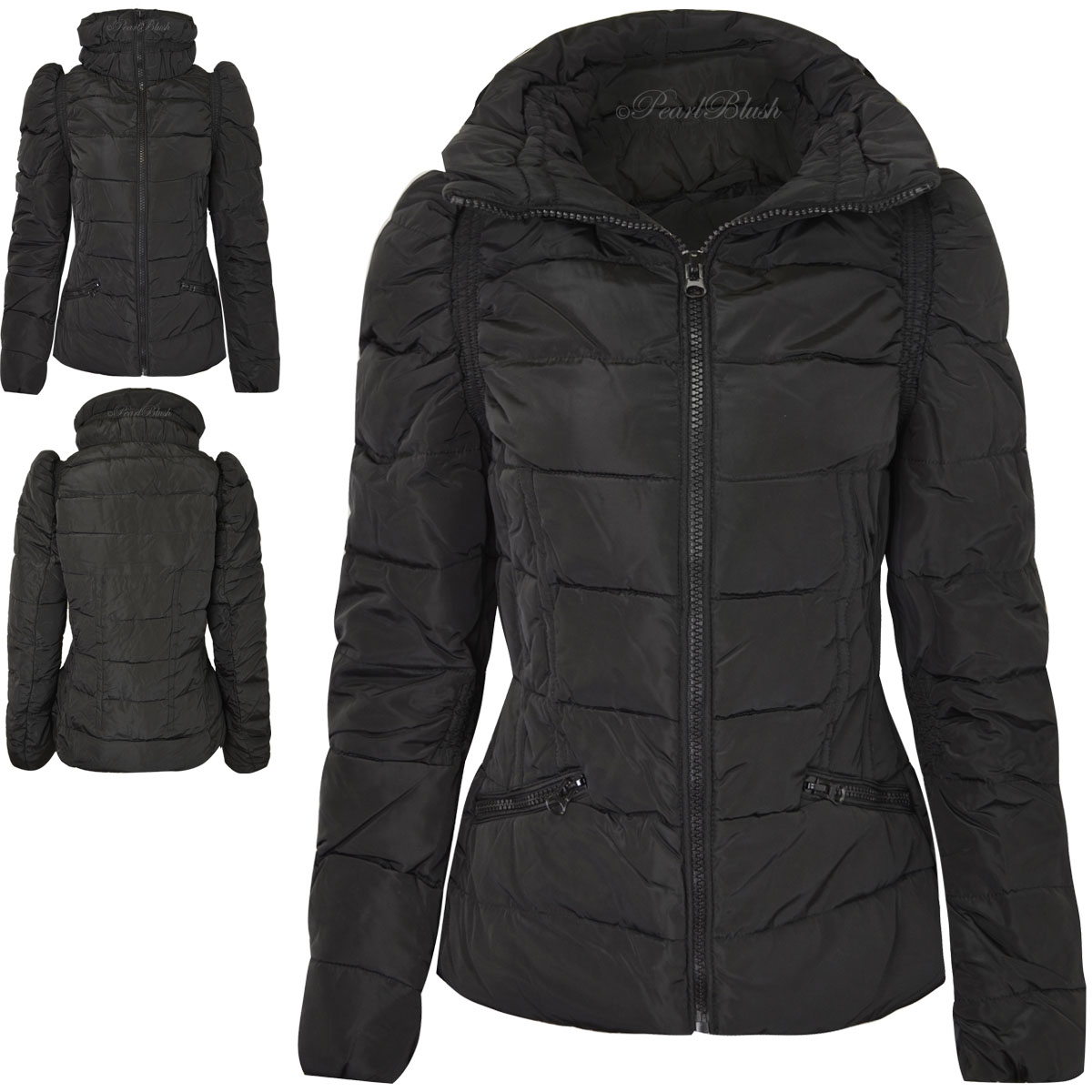 From lightweight Women's jackets for crisp fall days to ultra-warm full-length coverage for the harshest winter days, we make it easy to find the perfect Women's coat. Our extensive selection of Women's winter coats and Women's winter jackets includes styles for around town, to and from work and for every type of outdoor activity.