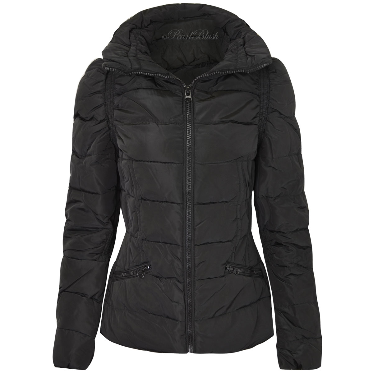 Find great deals on eBay for girls padded jacket. Shop with confidence.