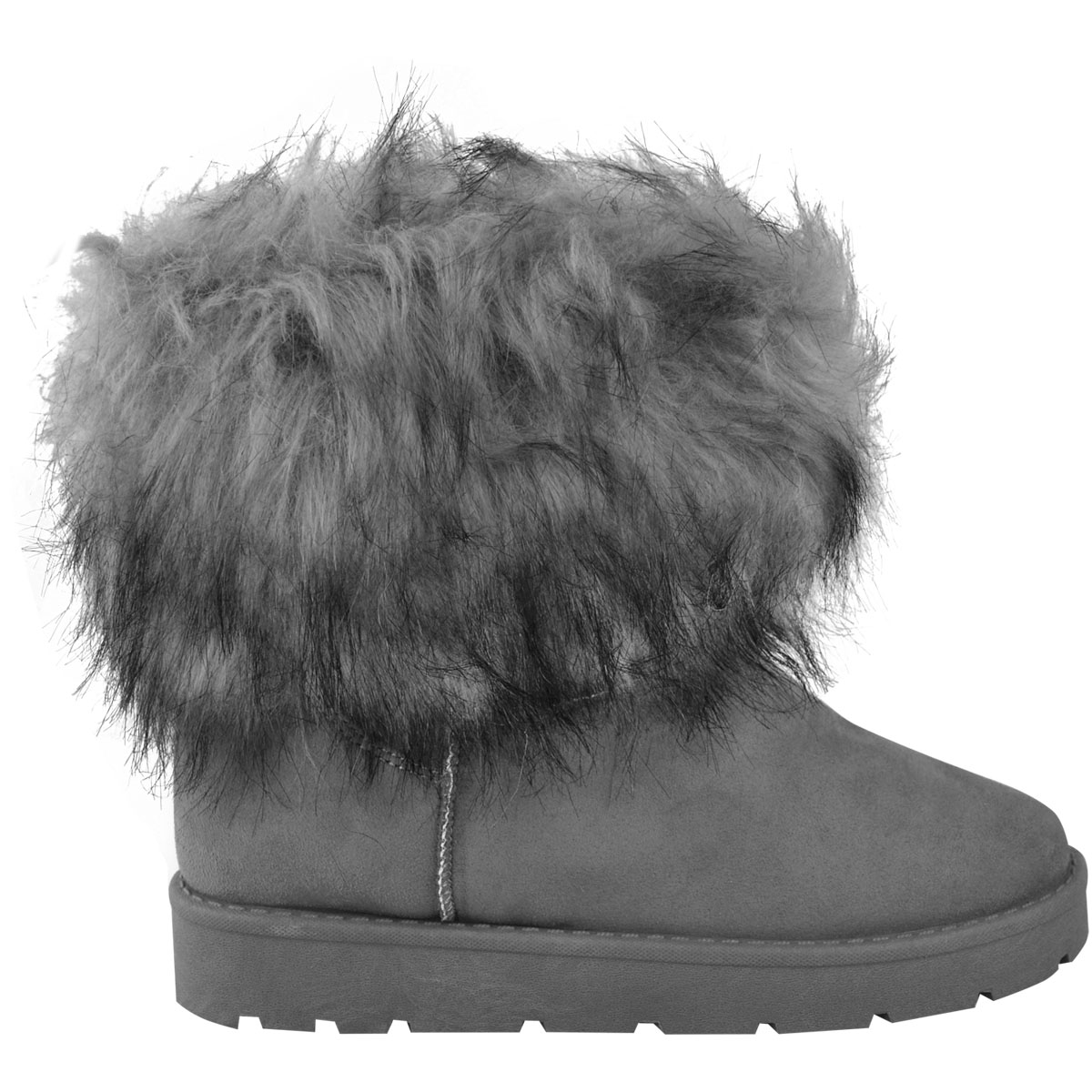 how to keep faux fur fluffy