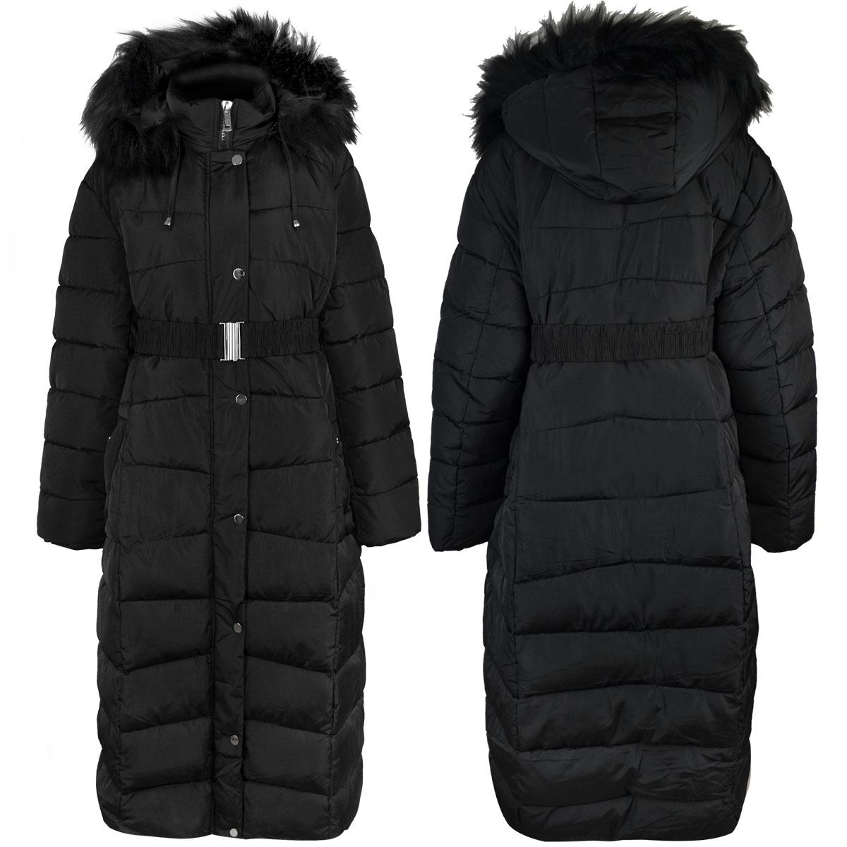 Regatta Womens Ladies Patrina Insulated Fur Lined Fashion Jacket