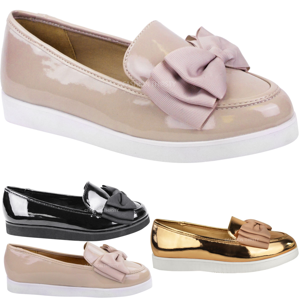 Women's flats are more than fine. For comfort and good looks, flats are perfection. At Payless, you'll discover a great selection of flats for women, so it won't be hard to find the ideal pair for you.