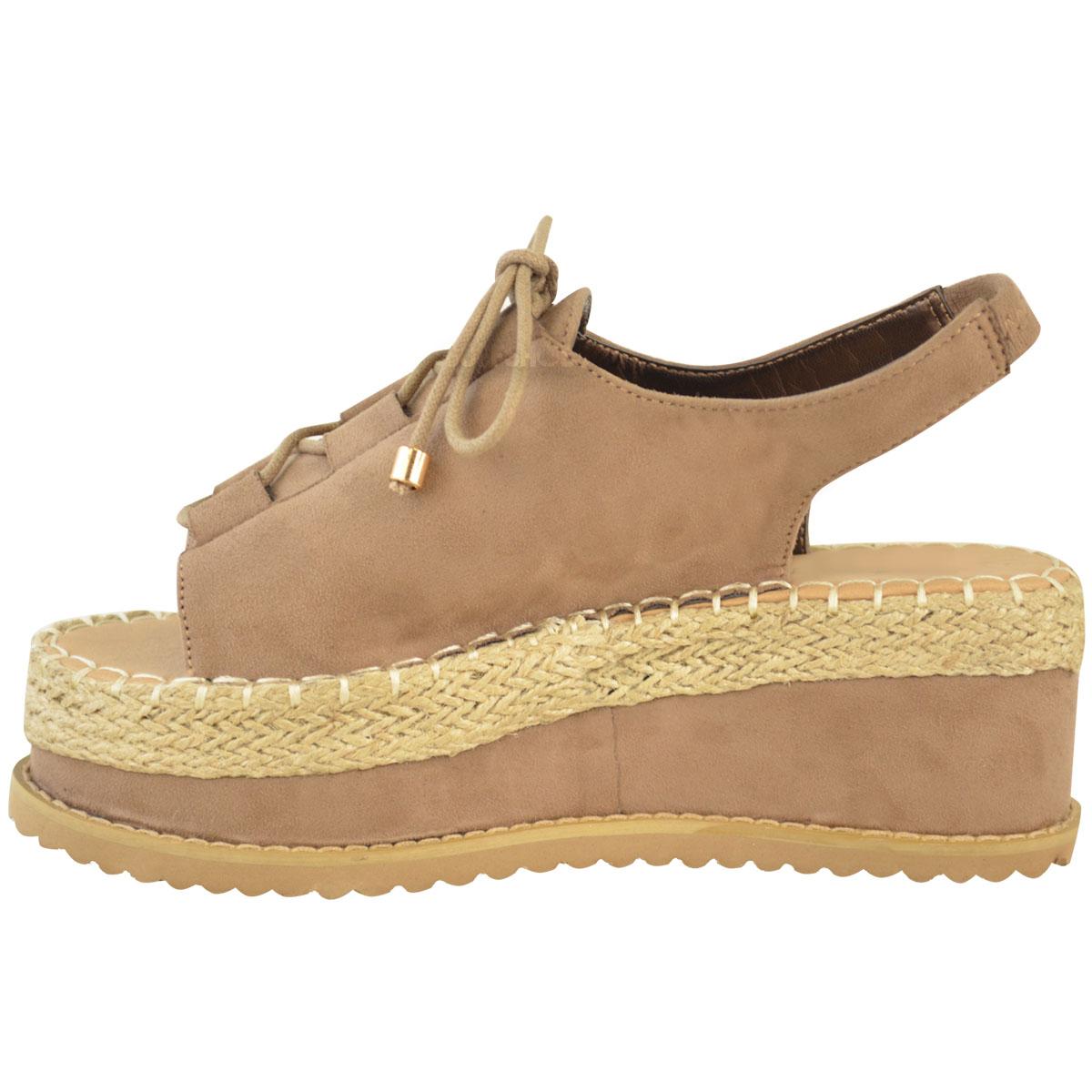 Lastest Callisto Women39s Mykonos Espadrille Wedge Sandals Sandals