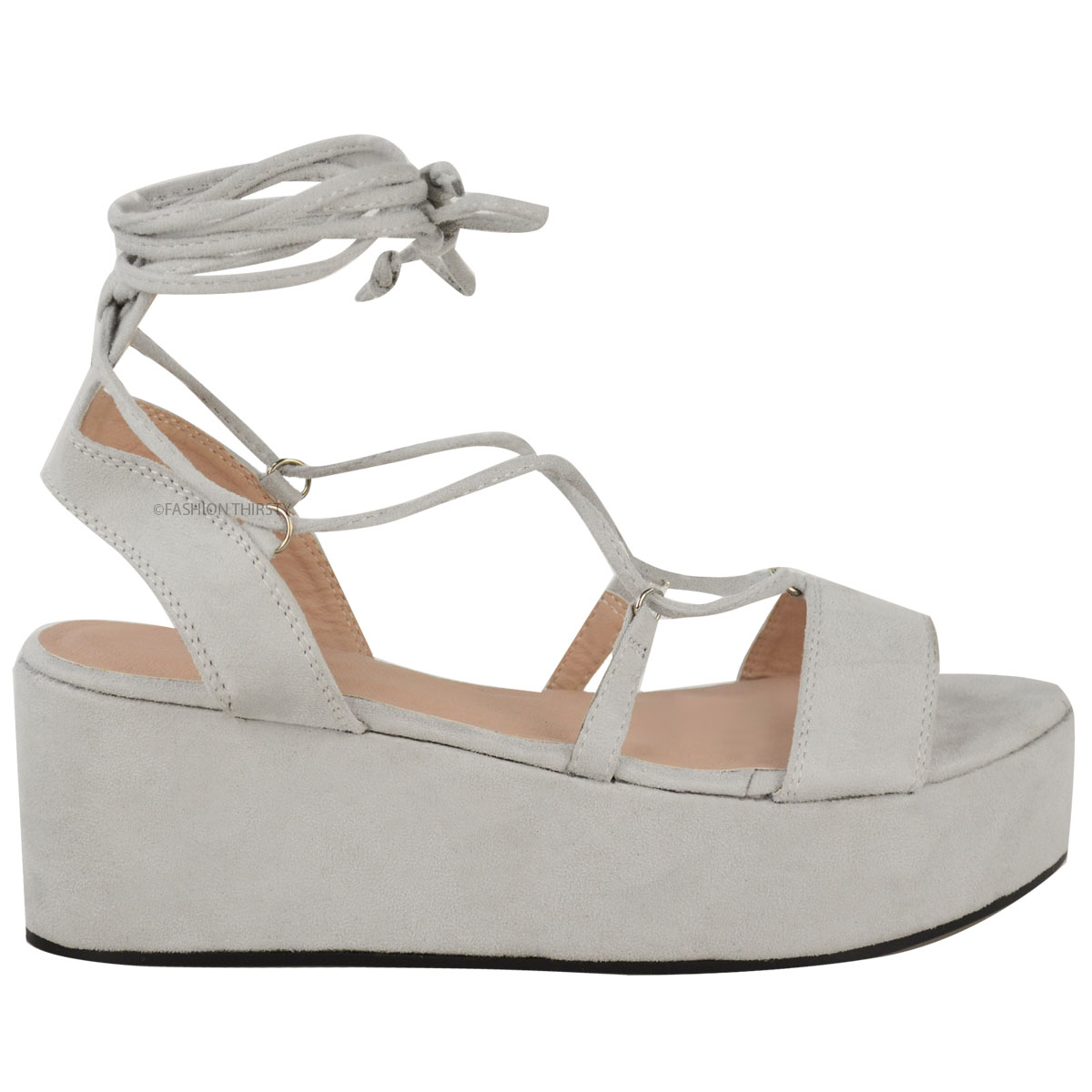 Elegant Heighten Your Style With These KorkEase Bettie Platform Wedge Sandal