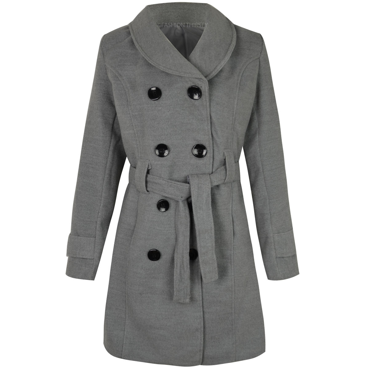 Mac coat women