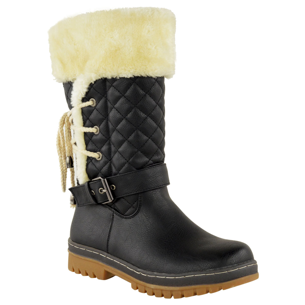Womens Shoe Boots Size