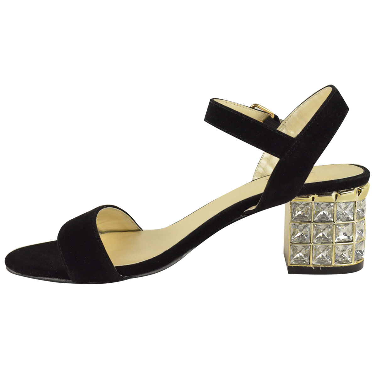 Free shipping BOTH ways on womens low heel sandals, from our vast selection of styles. Fast delivery, and 24/7/ real-person service with a smile. Click or call