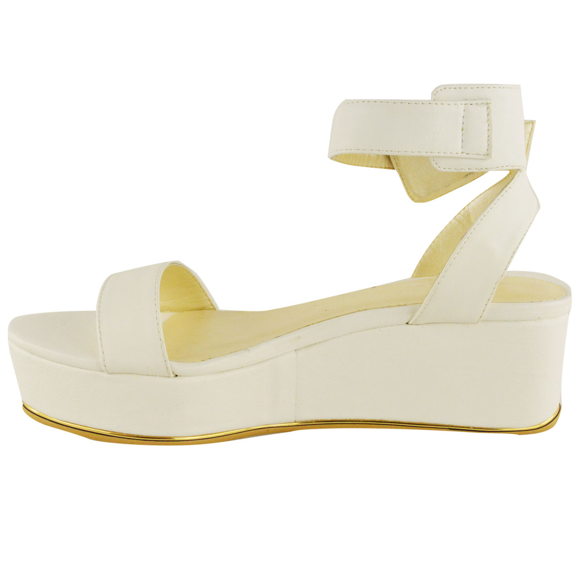 womens low wedge heel ankle summer sandals