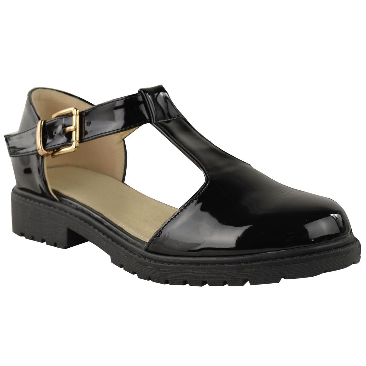Girls School Shoes Uk Size