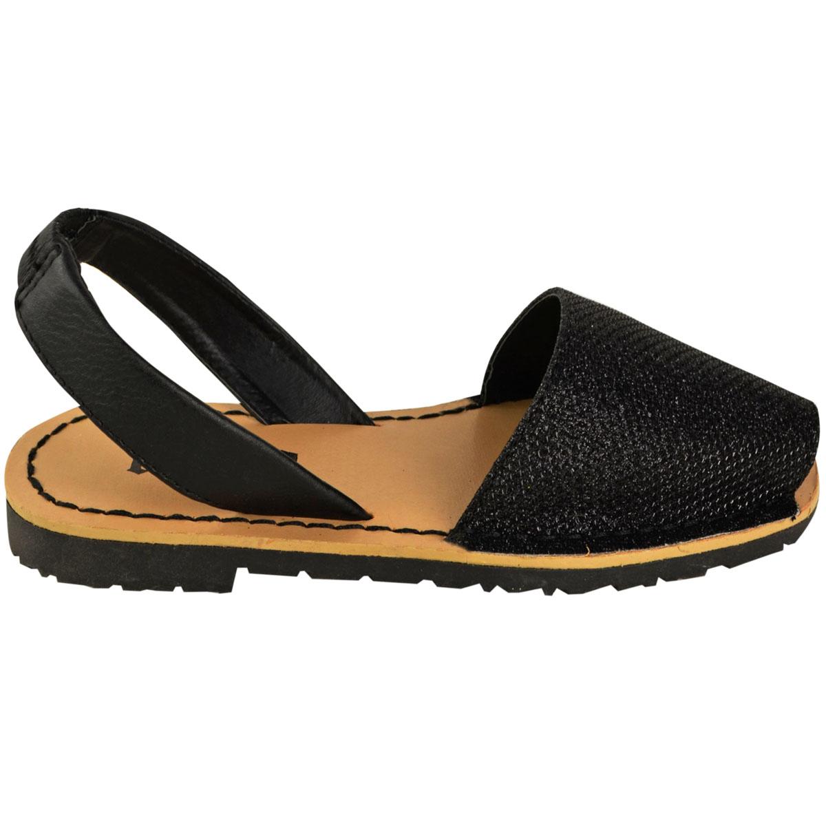 One Open Children S Shoe