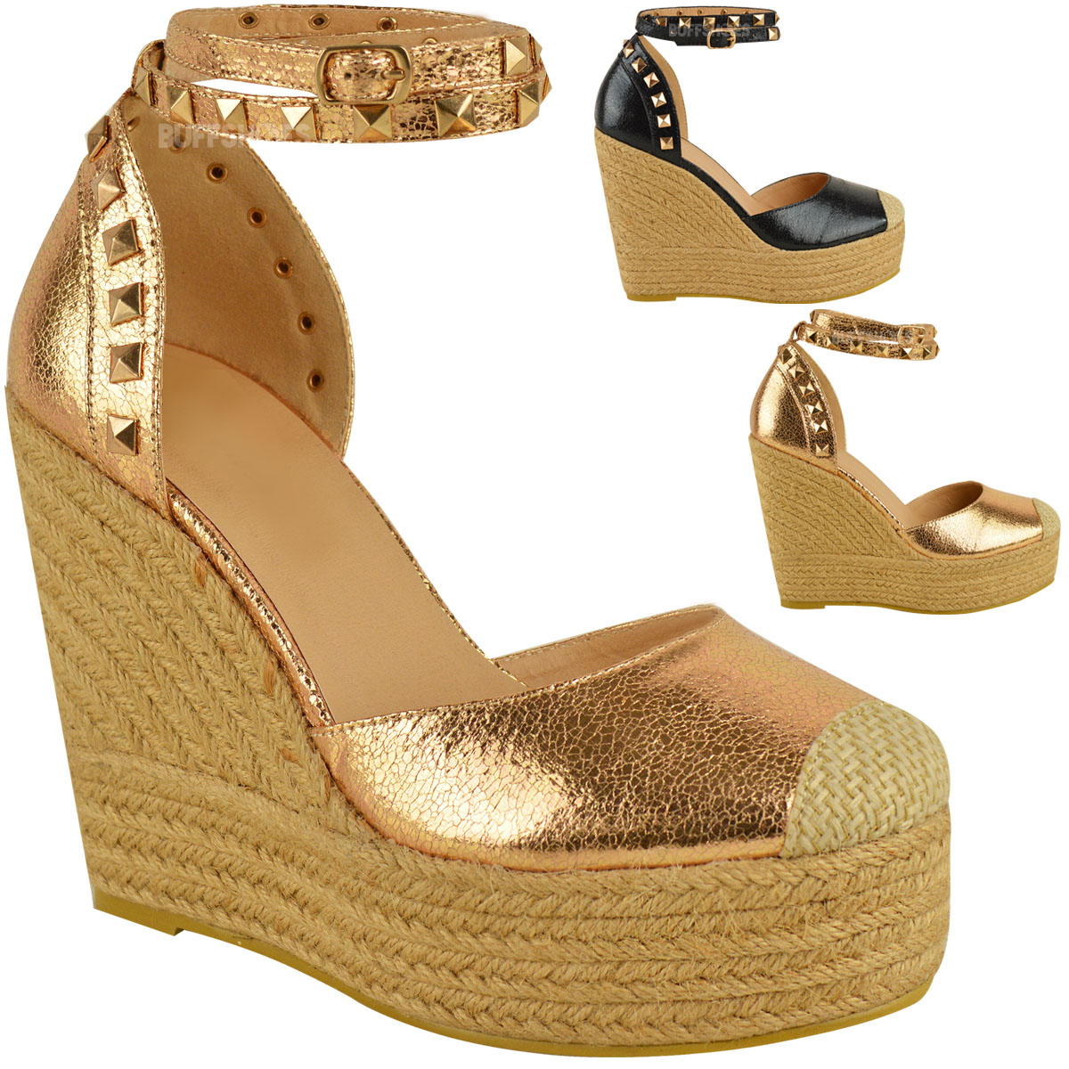 Discover the latest styles of women's espadrilles sandals from your favorite brands at Famous Footwear! Find your fit today!