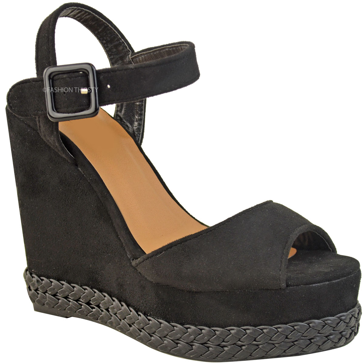 Women's Wedges: Heels that Hold Up Wedge styles portray femininity in a way that few silhouettes can. Whether owing to the curved heel or sheer height, the wedge design instantly elevates any look.