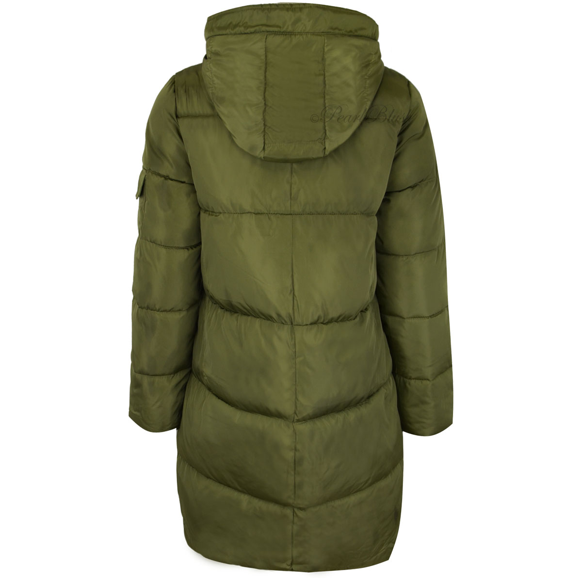 Men's Winter Padding Jackets