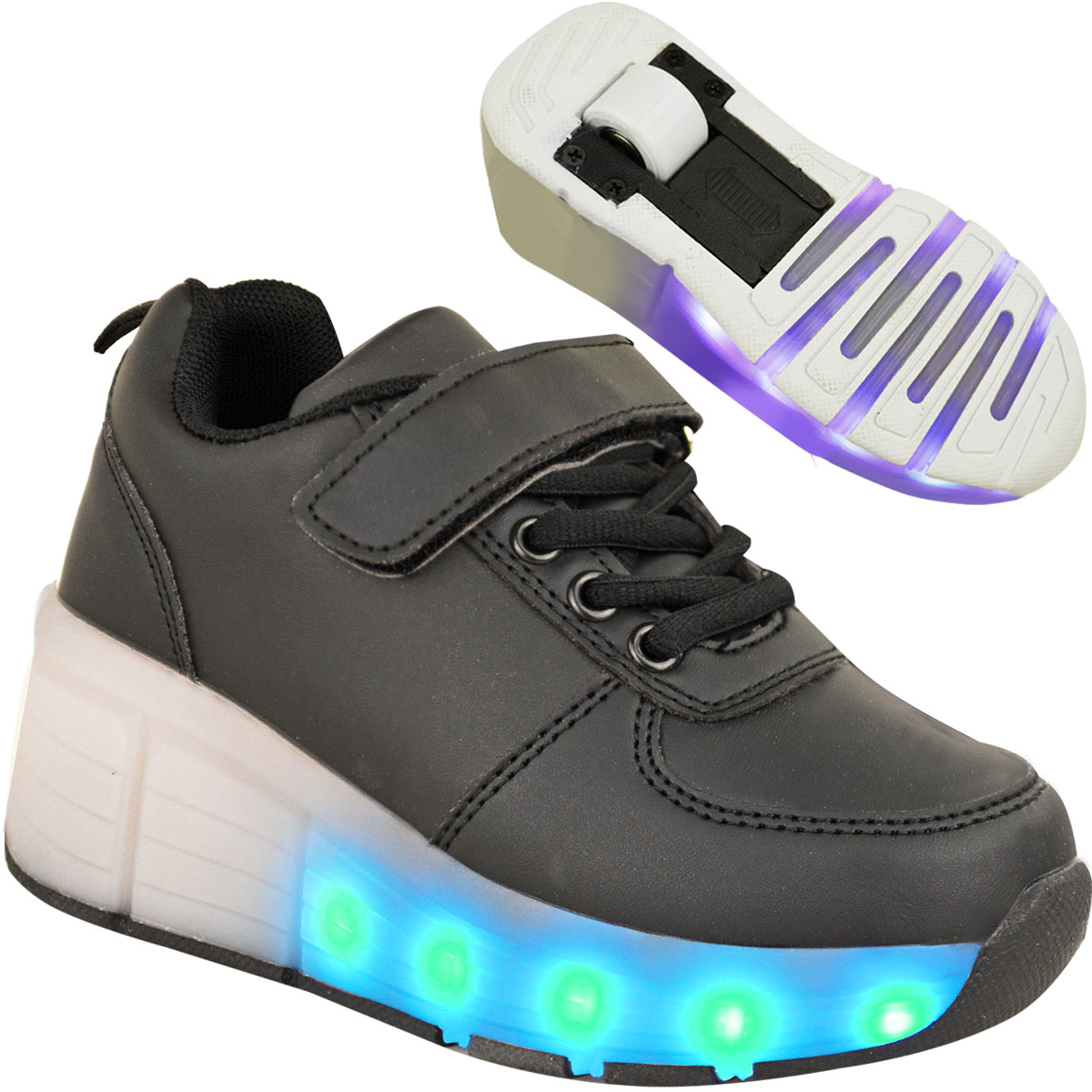 Find great deals on eBay for Boys Flashing Light Shoes in Boys' Shoes and Accessories. Shop with confidence.
