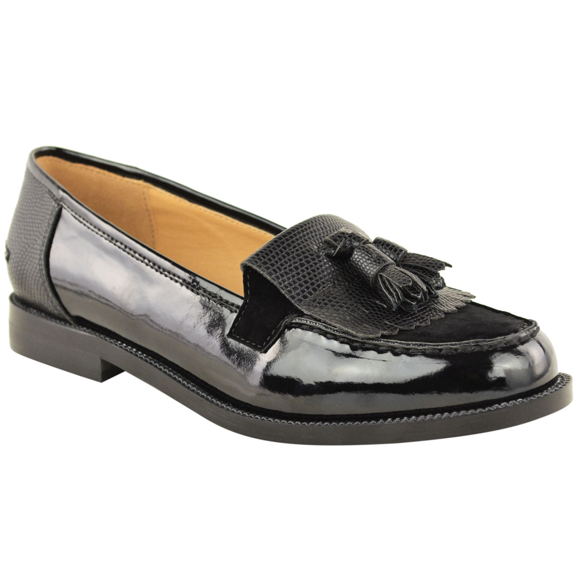 Office Womens Flat Shoes