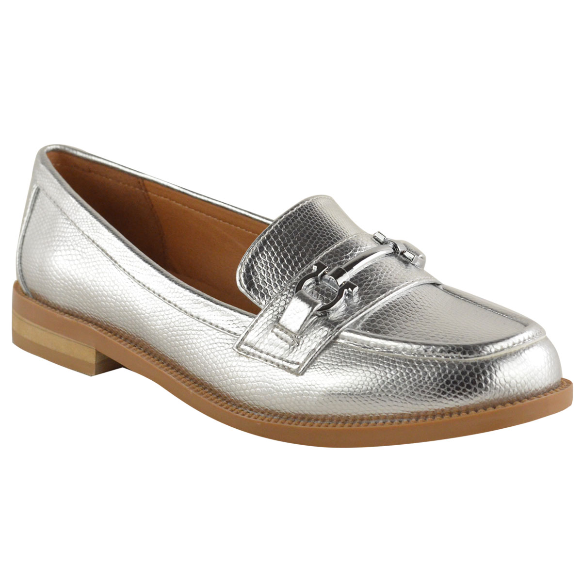 new womens loafers flat office work school smart