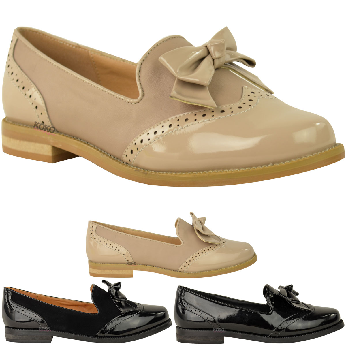 clothing shoes jewelry women flats