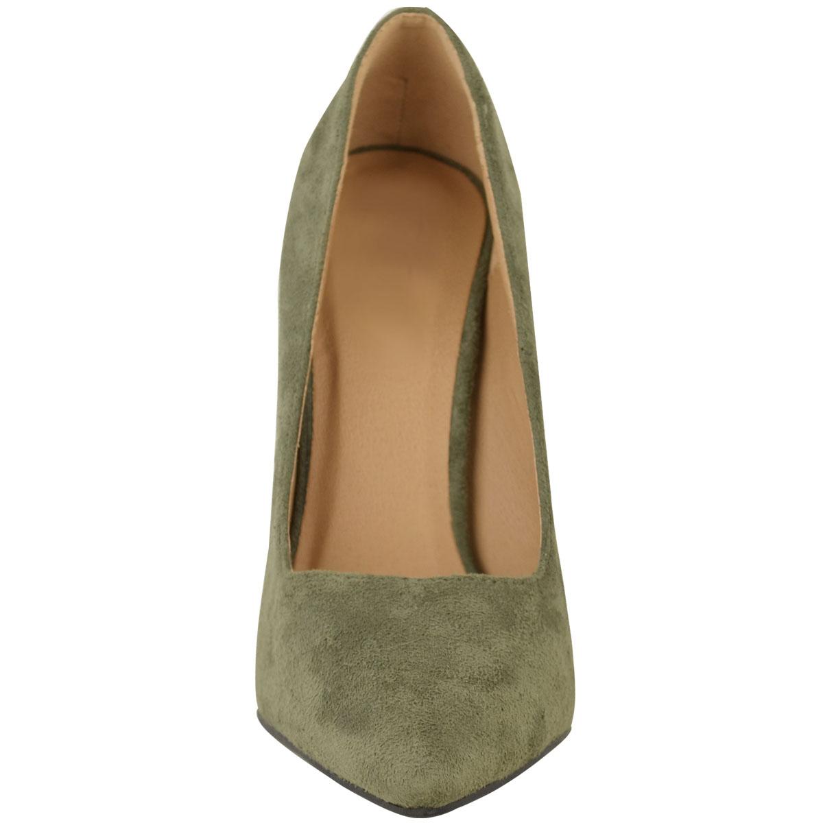 clear court heels uk