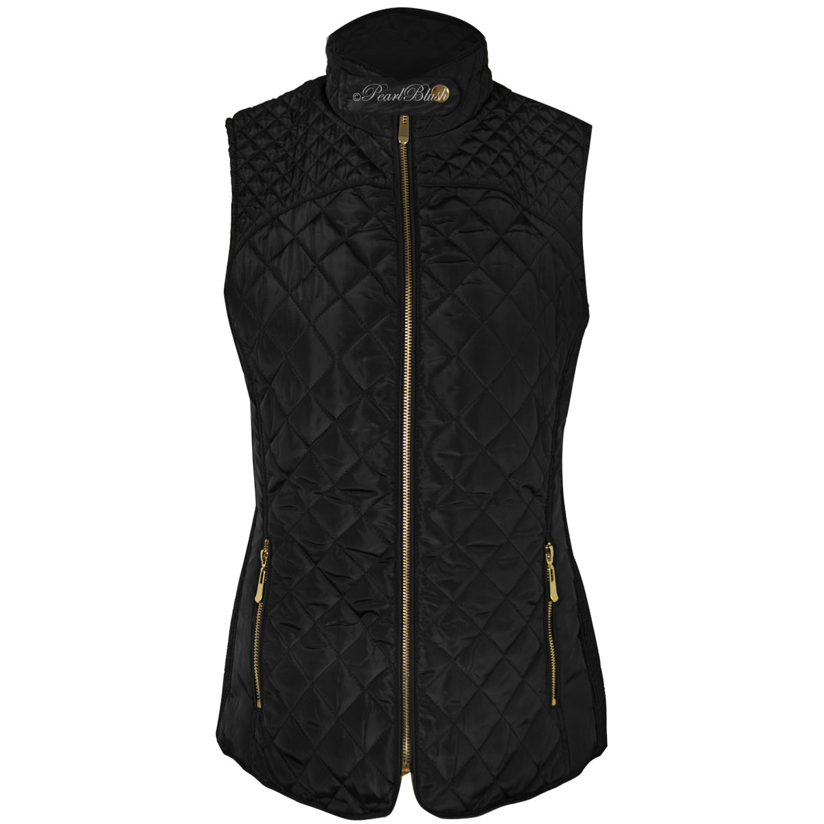 WOMEN'S PADDED GILETS. Layer up with one of our padded women's gilets for guaranteed core insulation and a protective shield from the wind on your next outdoor excursion. Although our CompressLite women's padded gilets are excellent core insulators, that doesn't stop you from compressing and compacting them away in your rucksack.