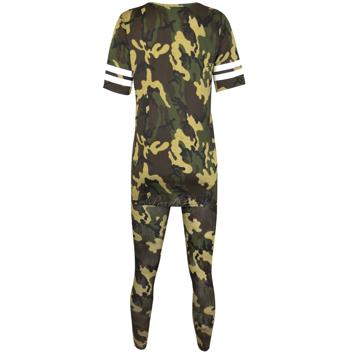 Book Of Womens Camo Lounge Pants In India By William