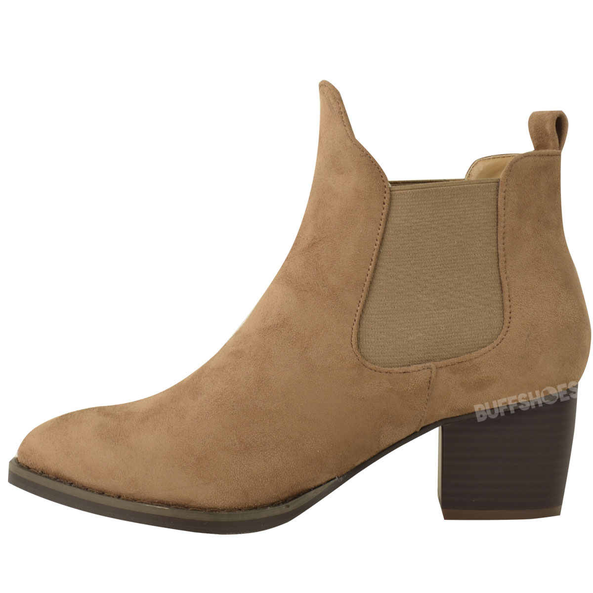 Fantastic Office Bramble Chelsea Boots $100 Liked On Polyvore Featuring Shoes, Boots, Ankle Booties, Ankle Boots, Brown Leather, Women, Short Boots, Leather Chelsea Boots, Brown Leather Boots And Leather Bootie