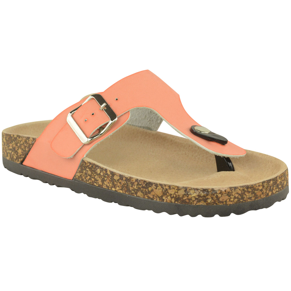 Discover the latest styles of women's flip flop sandals from your favorite brands at Famous Footwear! Find your fit today!